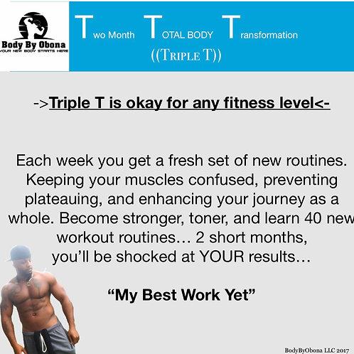 Triple T