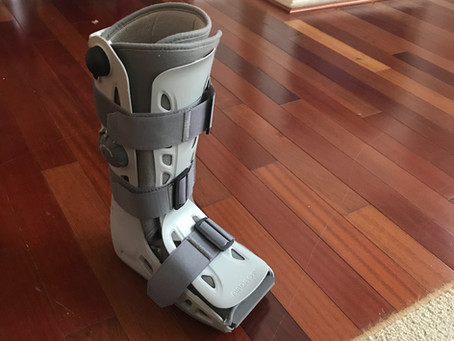 Lessons Learned From theBoot ~ Kerri S Wilson