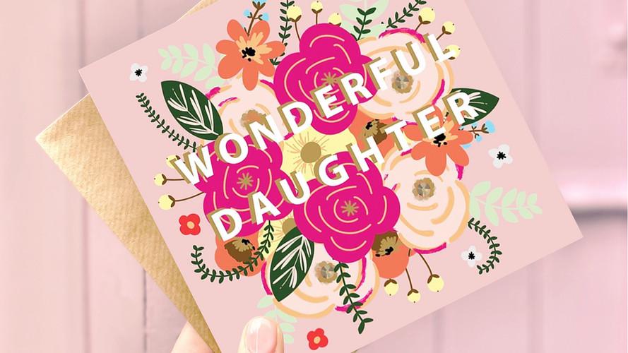 Wonderful Daughter Birthday Card.JPG