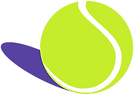 Topspinbaby Tennis Cardio Live Ball Less