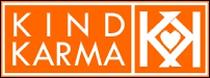World Kind Karma Day Button.