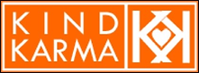 Kind Karma Donation Button.
