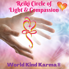Online Kind Karma Reiki Classes
