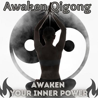 Kind Karma Awaken Qigong Classes.