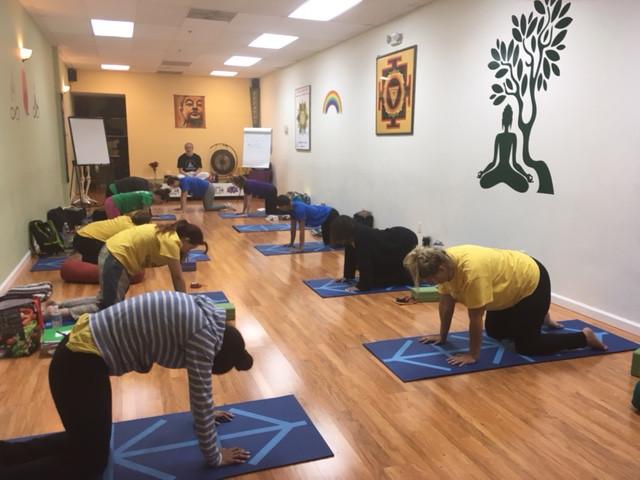 Kind Karma Yoga