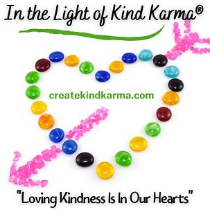 Kind Karma Crystal Reiki Course.