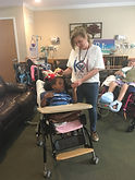 Kind Karma Reiki Session for Child with Special Needs.
