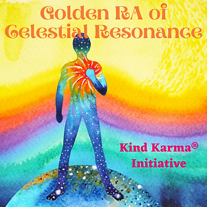 Kind Karma Reiki Healing Session with Celestial Resonance