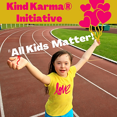 Kind Karma Accentuates Healing for Kids