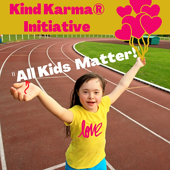 Kind Karma Initiative for Children with Special Needs.