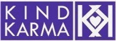 Kind Karma Loving Kindness Logo
