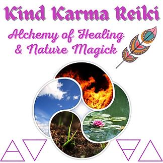 Kind Karma Reiki and Shaman Healing