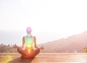 "Kind Karma Rahini Yoga. ""Spirals of Divine Healing Light"" Meditation."