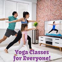 Kind Karma Online Yoga Classes.