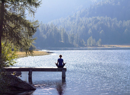 Ten Myths about Mindfulness. Kind Karma® Awaken with Meditation