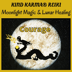 Kind Karma Reiki Circle.