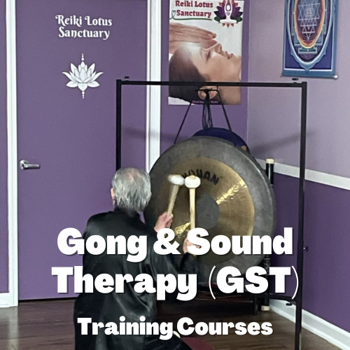 Kind Karma Gong & Sound Therapy