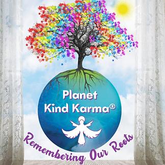 Planet Kind Karma Initiative