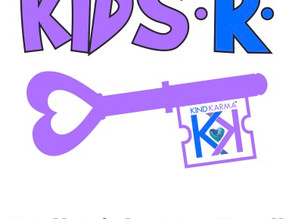 Create Kind Karma. All Kids Matter! - Kids R Key Global Initiative.
