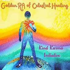 Kind Karma Worldwide Healing Energy Therapy.