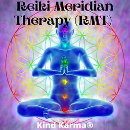 Kind Karma Reik Healing for Energy Channels