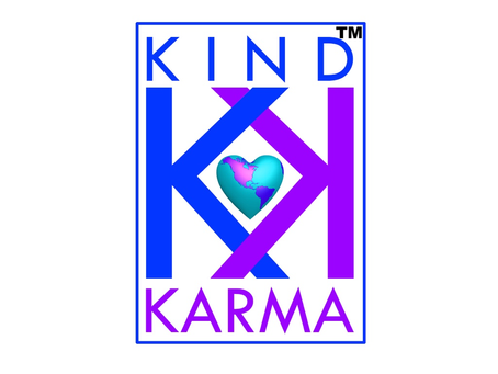 World Kind Karma is Changing the World. Loving Kindness in Action.