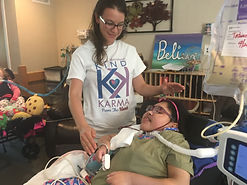 Kind Karma Reiki for Children with Special Needs.