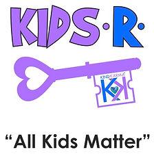 Kind Karma All Kids Matter Logo.