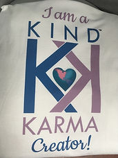 Kind Karma T-Shirt.