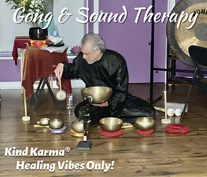 Dean Telano, foundet of Kind Karma Worldwide.