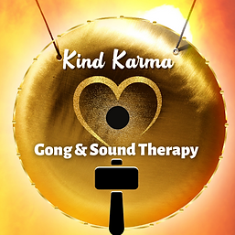 Kind Karma Gong & Sound Therapy Training.