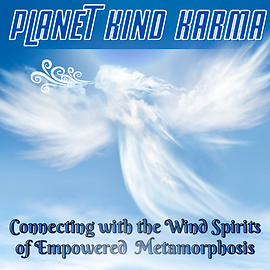 Planet Kind Karma Initiative