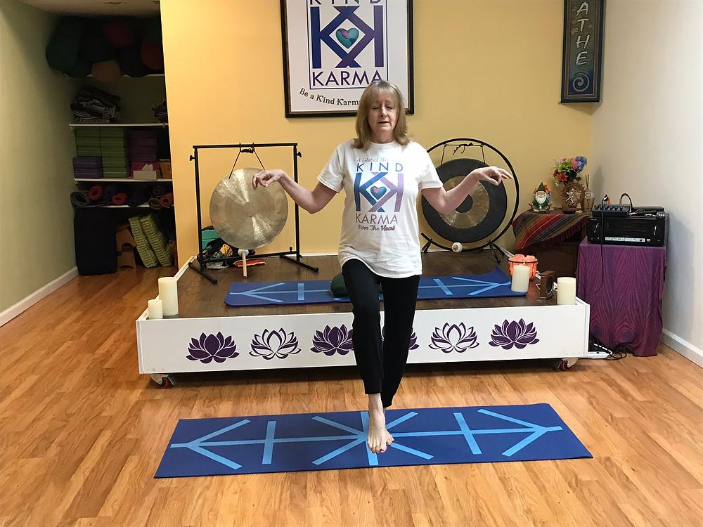 Rahini Yoga