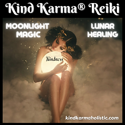 Kind Karma Reiki Treatment
