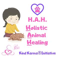 Kind Karma Reiki Healing Animals