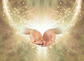 Kind Karma Reiki. Creating a Loving Kindness Reiki Healing Ball.