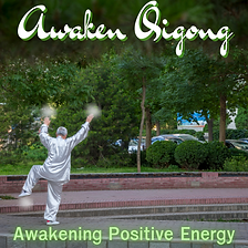 Kind Karma Awaken Qigong Classes