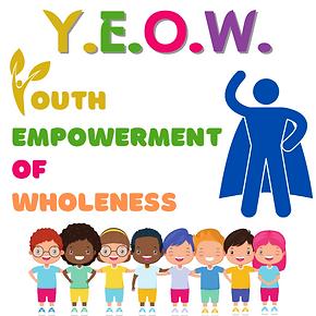 Inclusive children empowerment illustration
