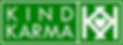 Kind Karma Banner Logo
