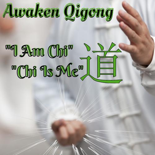 Dr. Dean founder of Awaken Qigong.