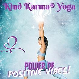 Kind Karma Yoga Adult Class.