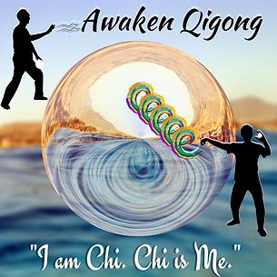 Awaken Qigong Class.