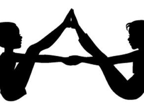 Kind Karma® Kids Yoga. Youth Empowerment of Wholeness: YEOW.