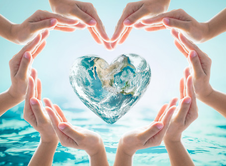 Kind Karma's Empowering Precepts: Metta Medicine To Change the World.