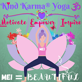 Kind Karma Yoga Teacher Training