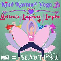 Kind Karma Yoga 2,000 Hour Training Course.