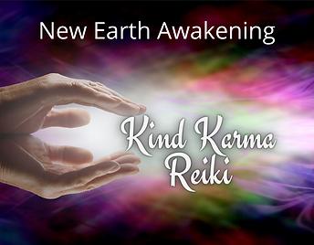 Kind Karma Reiki Healing Hands.