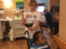 Kind Karma Healing Kids with Singing Bowls