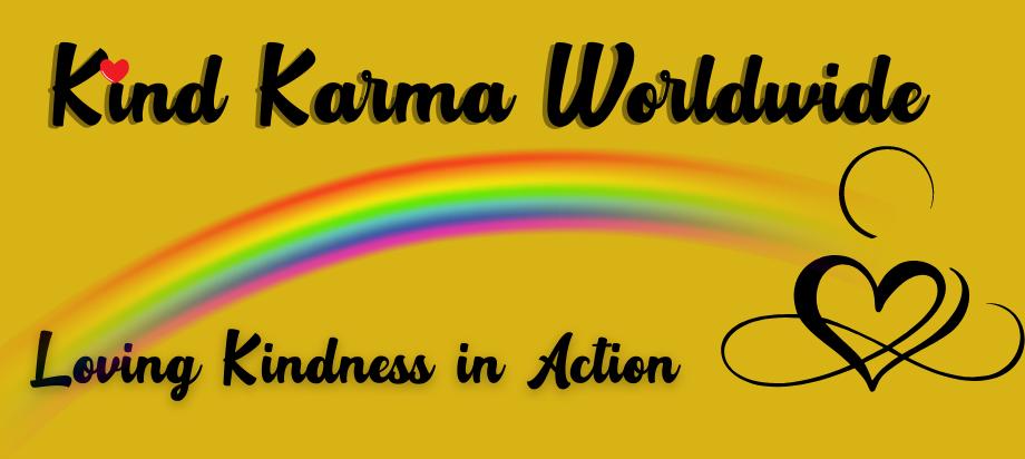 Kind Karma Worldwide Logog