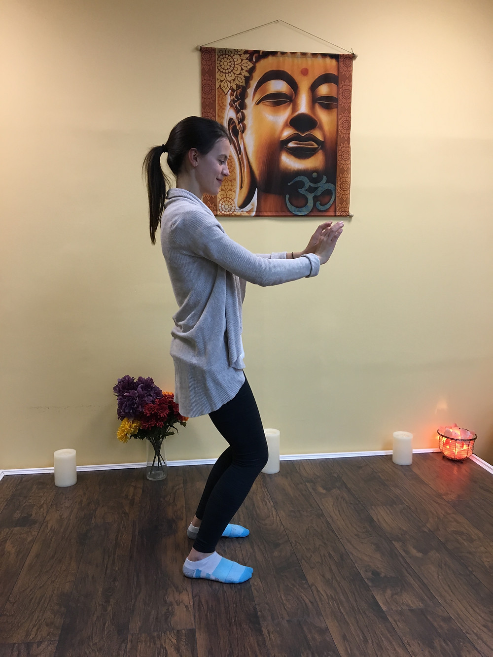 Kind Karma Awaken Qigong